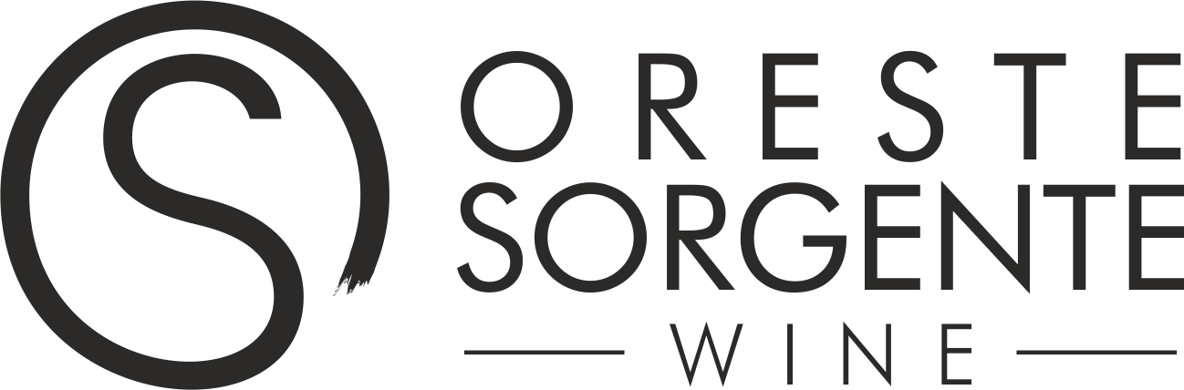 Sorgente Wine logo